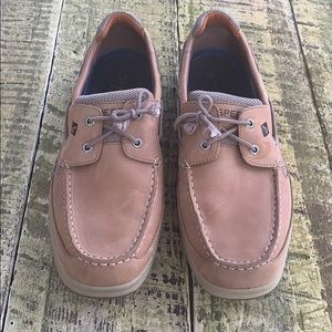 Sperry Man's Boat Shoes